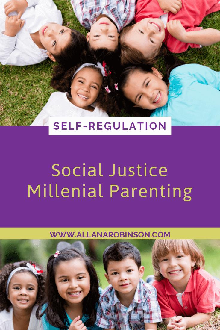 social justice blog post