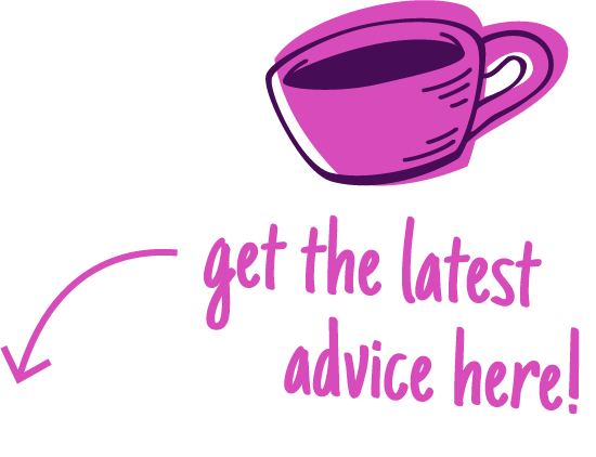 get the latest advice here
