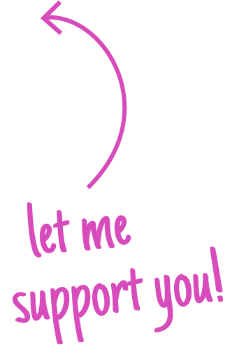 let me support you