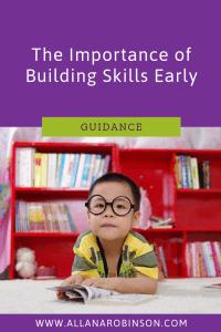Build Skills Post