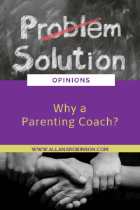 parenting coach blog